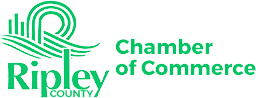 Ripley County Chamber of Commerce Logo